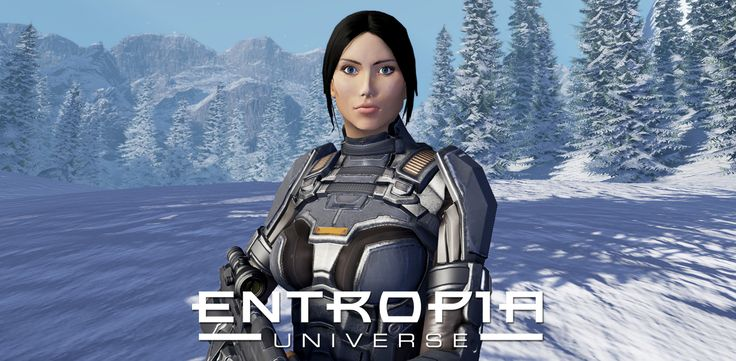 Create your Entropia universe account and try out the ultimate Real Cash Economy (RCE) MMO game!