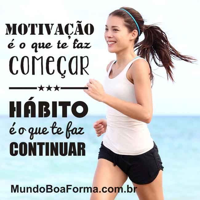 Motivação e Hábito                                                                                                                                                                                 Mais