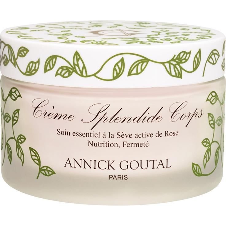 Annick Goutal - Splendide Crème Corps