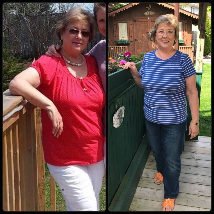 """""""Ever since I joined Thrive for an 8 week program., my life has changed...For me it was very encouraging, educational and at the same time motivating. I started with 183.7 pounds and now after 8 weeks I am happy to say that I have lost 14.3 pounds! I am continuing to lose a few more pounds on my own and am happy to say that I am down 17.8 pounds total since starting with Stephanie mid March! She gave me the tools to make it happen and YES I will reach my goals!"""""""