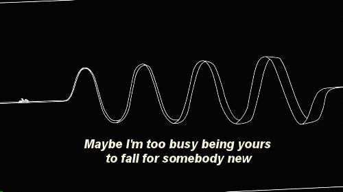 Arctic Monkeys - Do I Wanna Know? #AnimatedGIF http://www.youtube.com/watch?feature=player_embedded&v=bpOSxM0rNPM