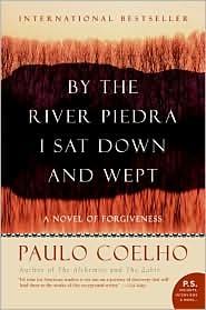 Paulo Coelho obsession.
