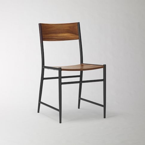 9 best images about dining room chair ideas on pinterest for West elm yellow chair
