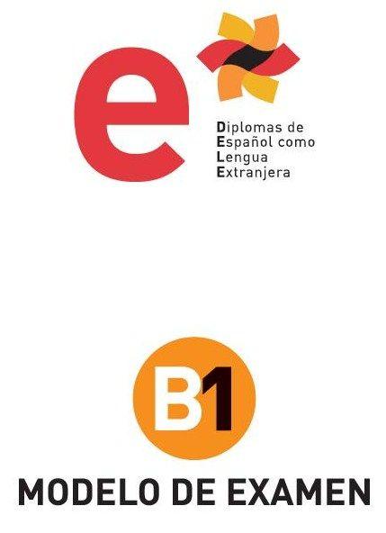 Modelo del nuevo examen de B1. Información general aquí: http://diplomas.cervantes.es/informacion-general/nivel-b1.html