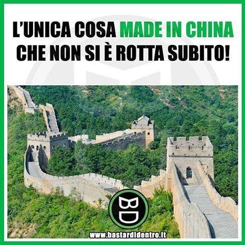 Beh, anche da noi duravano di più un tempo! #monumenti #bastardidentro www.bastardidentro.it