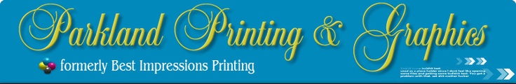 Parkland Printing & Graphics : Wedding Invitation Printing : Thermography Printing : Wholesale thermography printing : Copying Services : Embossed : Letterpress : Recycled Paper : Coral Springs : Parkland : Boca Raton : Florida