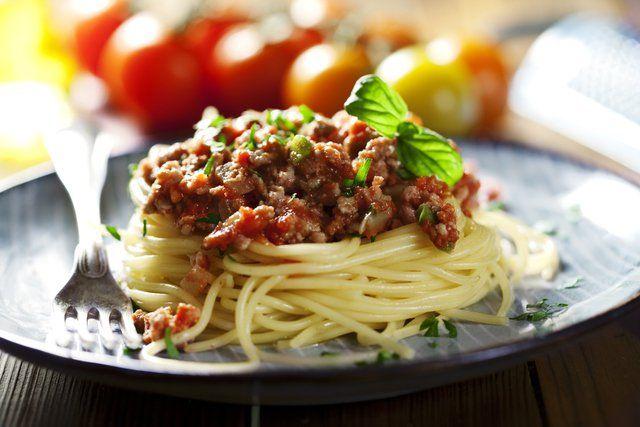 Descubre las 10 recetas de pasta favoritas de la cocina italiana - IMujer