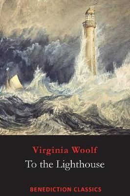 To the Lighthouse -         Virginia, Woolf