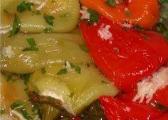 Сочный перец по-армянски. Вы влюбитесь в это блюдо, попробовав лишь однажды - У нас так