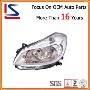 Auto Spare Parts - Head Lamp for Renault Clio 2005-2008     #AutoSpareParts - #HeadLamp for #RenaultClio 2005-2008 #Renault #Clio  #AutoParts #AutoLighting    #autolamps    #autopart   #autolamps #lamps   #cars