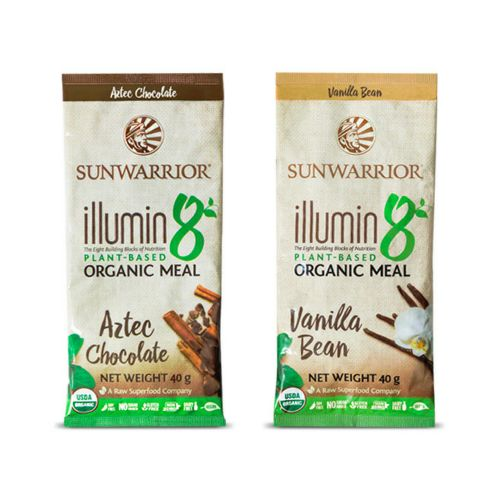 Check out reviews for @Sunwarrior vegan nutritional shake + get $5 off on @socialnature #trynatural #GotItFree