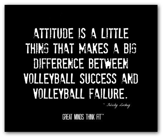 #Volleyball #quotes and #posters for #motivation