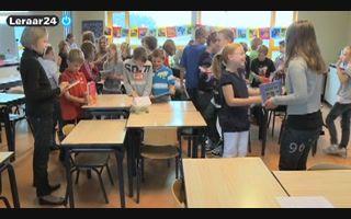 Coöperatief leren - Dossiers - leraar24