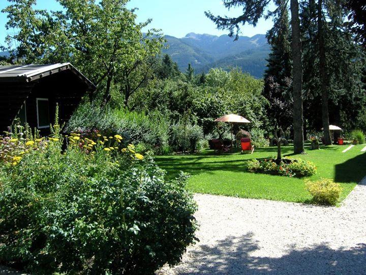 Unser grüner Garten