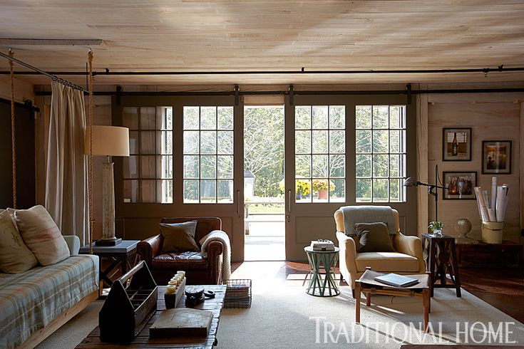 The following article, a feature on McAlpine Booth & Ferrier's Ray Booth, appeared in the fall 2012 issue of TRADHome, adigitalmagazine form the creators of Traditional Home. We are reprintin...