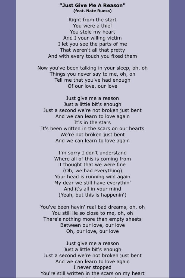 289 best song lyrics two images on pinterest lyrics music lyrics pink ccuart Images