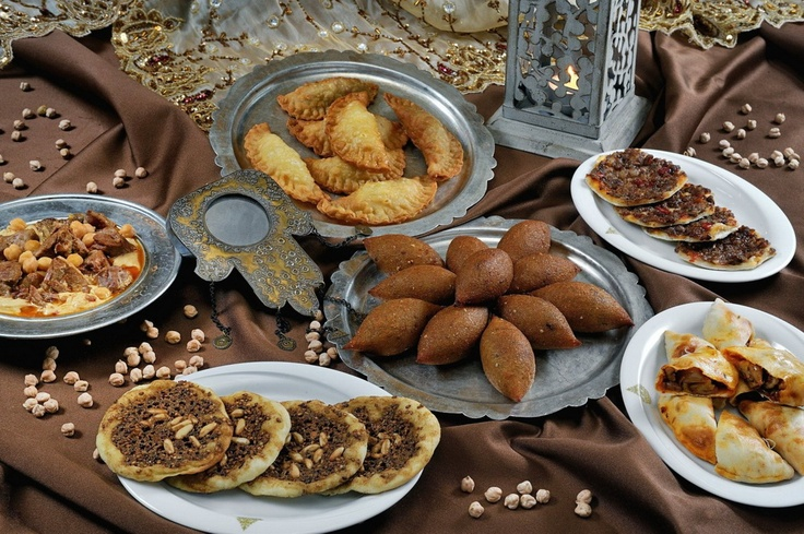 Mardin lezzetleri