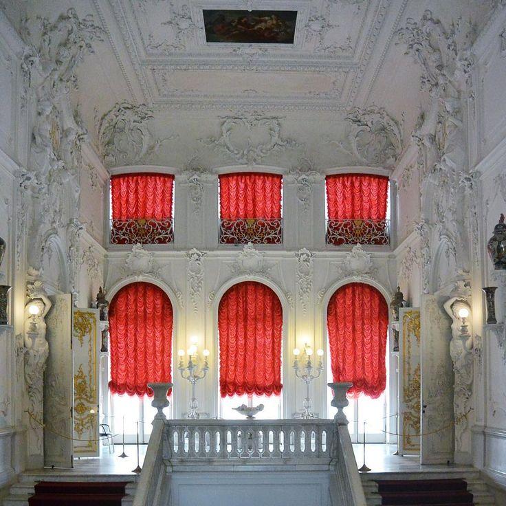 https://www.instagram.com/setiyeti/ Catherine Palace in #stpetersburg #Russia
