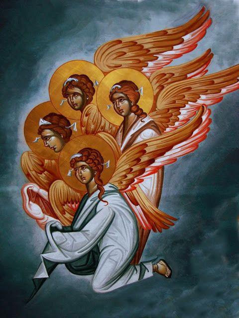 Angelic Hosts