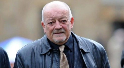 Benidorm star Tim Healy airlifted back to UK from Spain following mystery illness