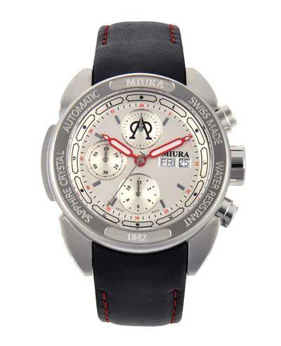 La ganadería Miura se lanza al ruedo de los relojes suizos http://www.deluxes.net/view.php?id=508