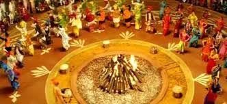 Image result for festivals of punjab