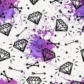 lipstick & diamonds & champagne & rock & roll - Google Search