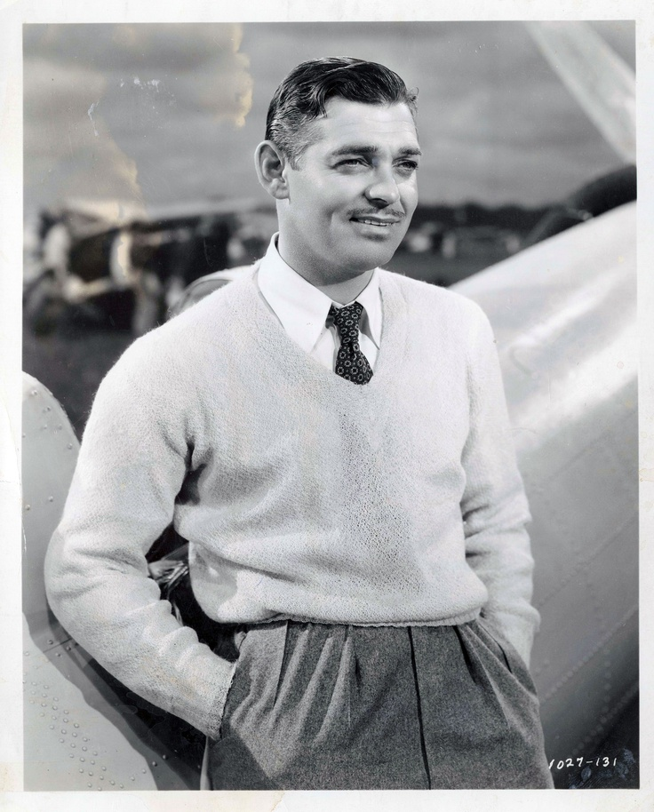 59 best images about *I love, love Clark Gable :) on ...