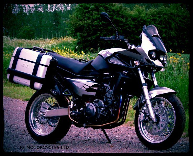 Jawa 660 Sportard from www.jawamotorcycles.co.uk
