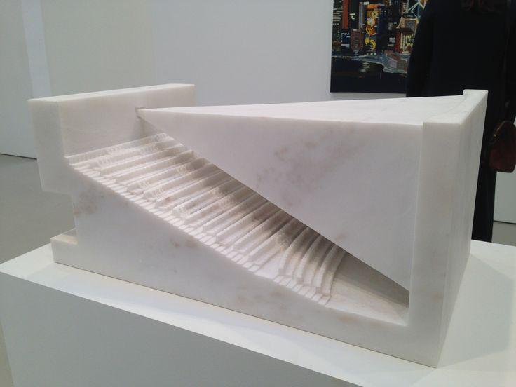 Yutaka Sone, David Zwirner Gallery