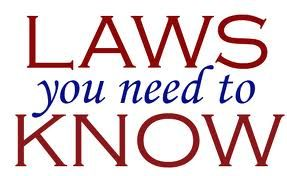funny law rules around the world - Google Search