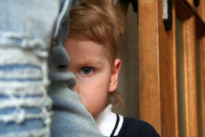 Эти 9 советов помогут вам научить ребенка не дать себя в обиду и постоять за себя.