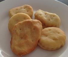 Recipe Homemade Ritz Crackers by Sheabie – Recipe …