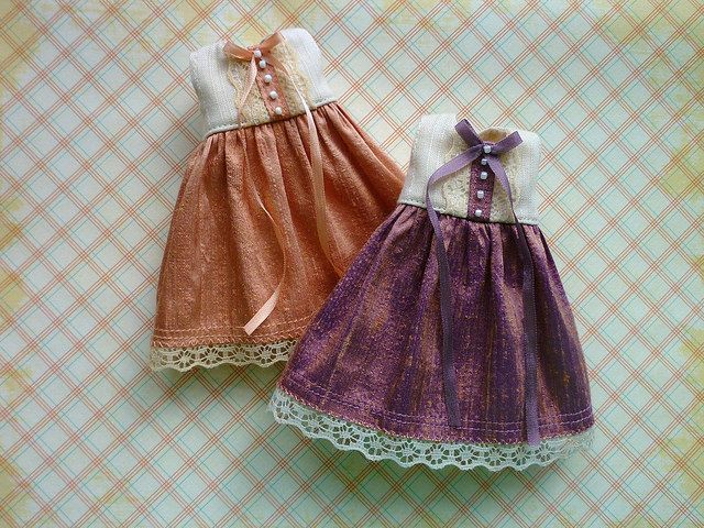 New dresses | Flickr - Photo Sharing!
