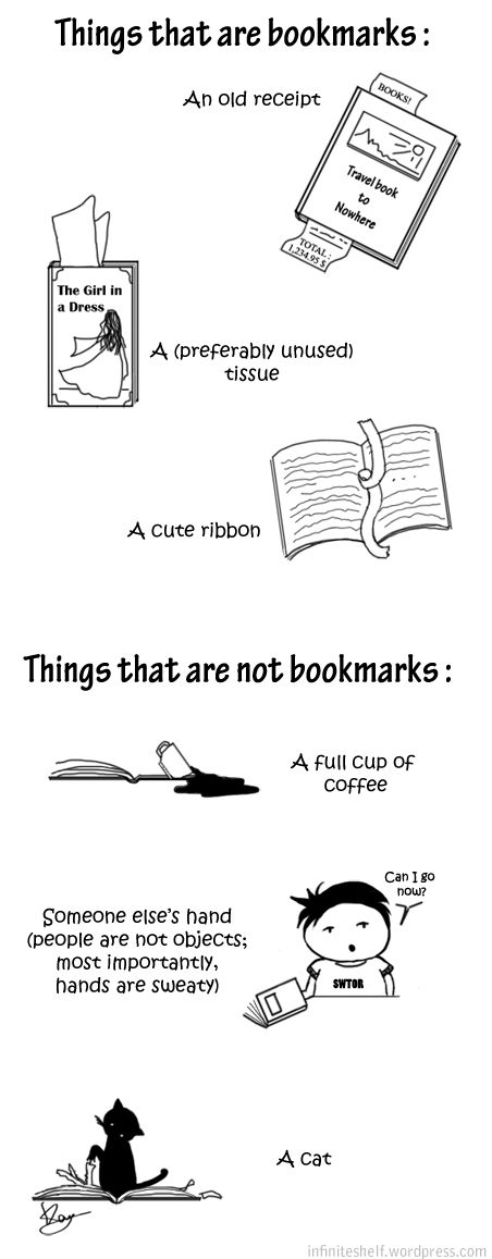 Bookmark guidance.