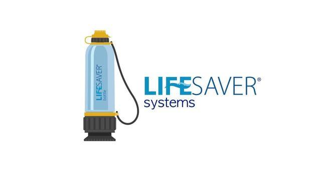 안전한 물을 찾기 어려워진 지금, 라이프세이버를 제안합니다. 라이프세이버 제품의 소개, 필요성, 그리고 간단한 사용법을 보여주는 인포그래픽 영상…