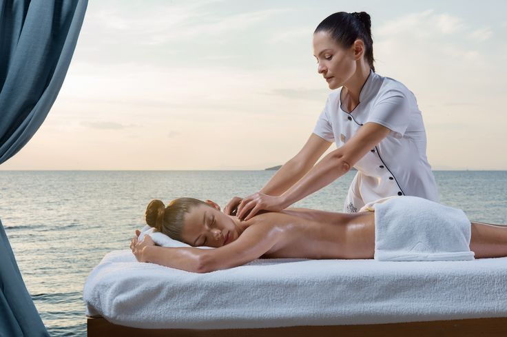A 60' minute Thai massage will leave you feeling rejuvenated and rested like never before!  http://divaniapollonthalasso.com/programs.html