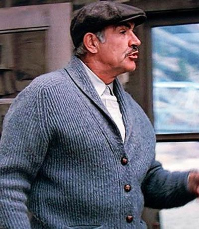 Men's Cardigan Sweaters – A Man's Guide To The Cardigan Sweater