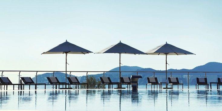 Radisson Blu Resort & Spa, Dubrovnik, Croatia