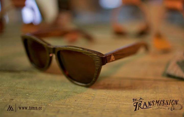 MOHAWK Bamboo Sunglasses www.tsmn.cc
