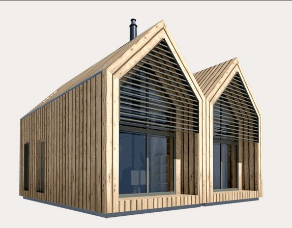 shed for living by fkda architects. dream home and studio: dwelle dwelle.ings shed for living by fkda architects