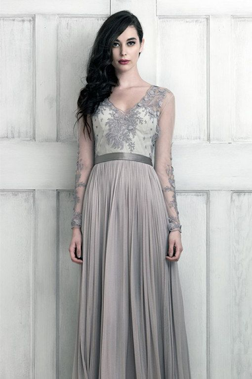 It's 2016! The traditional white wedding gown seems a little boring when there are so many colours, lengths, and silhouettes out there to choose from...