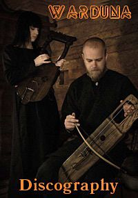 Wardruna - Discography / Neofolk / 2009-2016 / FLAC / Lossless :: Кинозал.ТВ