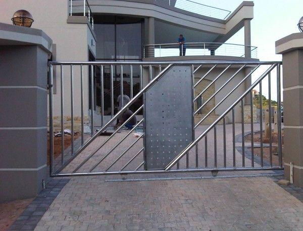 Best 25 Steel Gate Design Ideas Only On Pinterest Gate
