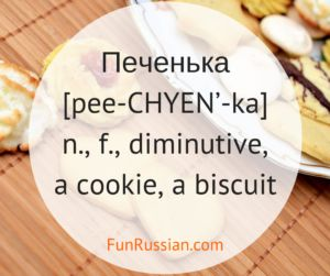 Learn conversational Russian with FunRussian.com