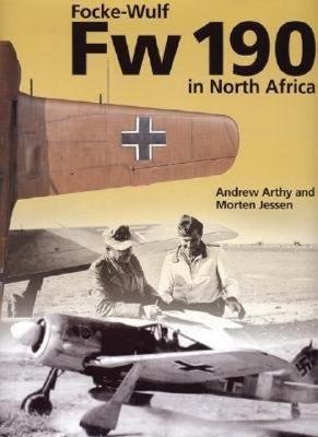 Focke-Wulf Fw 190 in North Africa