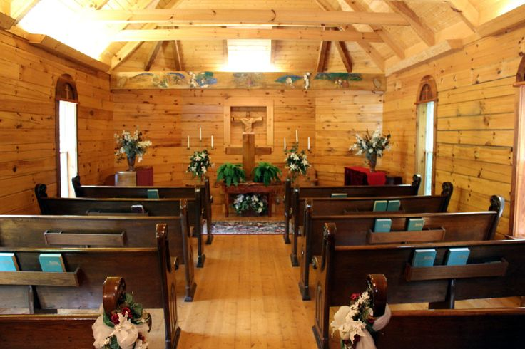 Sugar Hollow Wedding Chapel