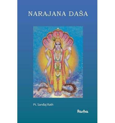 Ovo je prva knjiga ikad napisana o Narajana daši, a u njoj autor objašnjava osnovne principe Vedske astrologije, počevši od koncepata koji povezuju duhovnu osnovu Đotiša i Hinduizma, ukljucujuci argalu, aruda padu, čara karake, snage znakova, itd.   Narajana daša je najbolja daša u Vedskoj astrologiji. - Pt. Sanđaj Rath