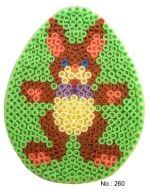 Osterei - hama beads