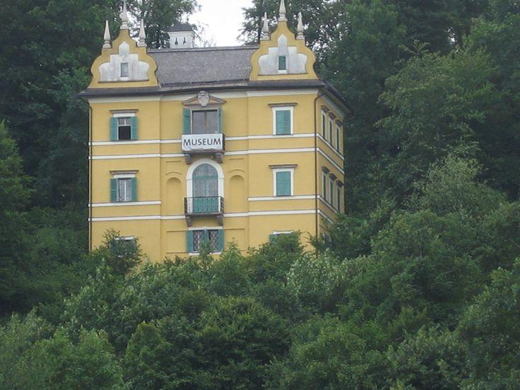 O museo de Hellbrunn,